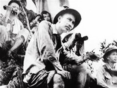 The success of the viet minh