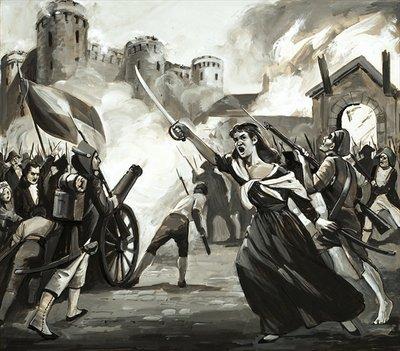 aristokraten französische revolution