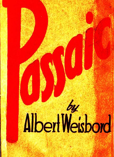 Passaic Textile Strike 25 January 1926