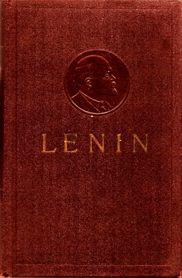Lenin Collected Works