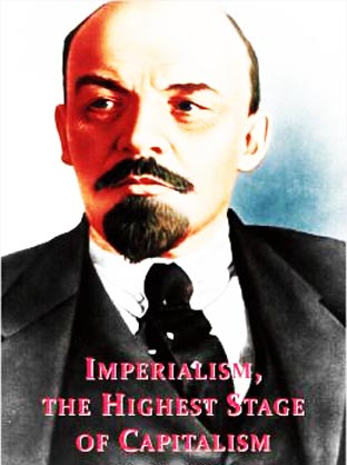 imperialism as the highest stage of Doug lorimer's introduction to 'imperialism:  lenin sought to counter this argument by demonstrating that imperialism was the highest and last stage of the .