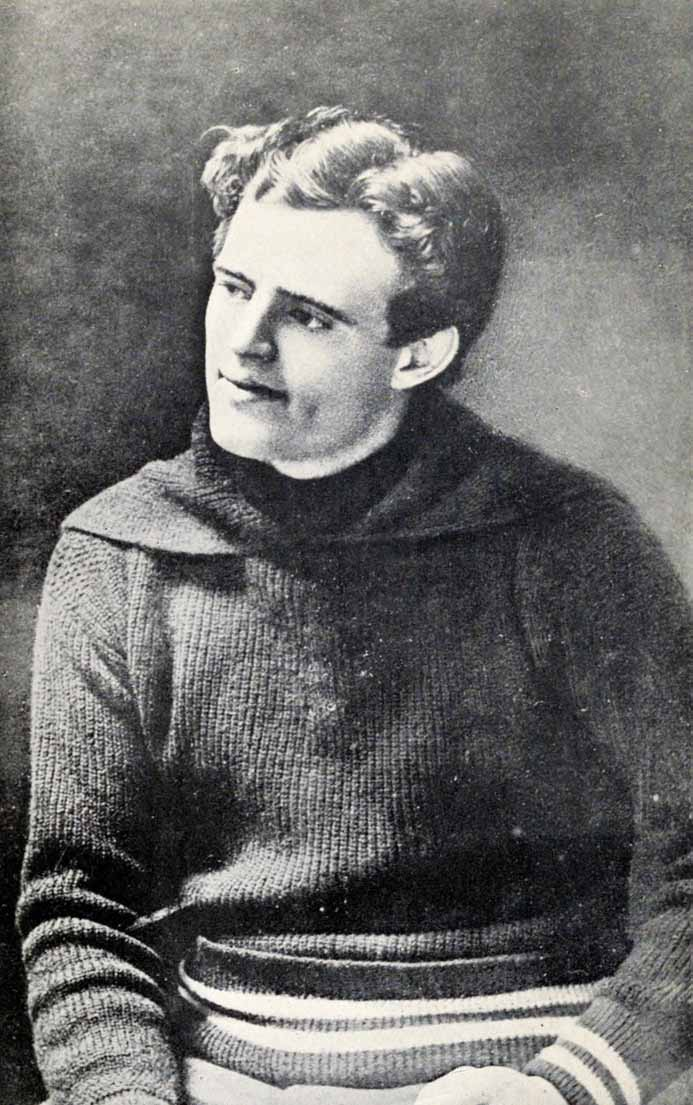 the writing styles of jack london A selective list of online literary criticism for the nineteenth-century american novelist and short story writer jack london,  to london and his writing.