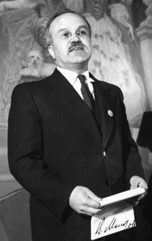 Vjatšeslav Molotov