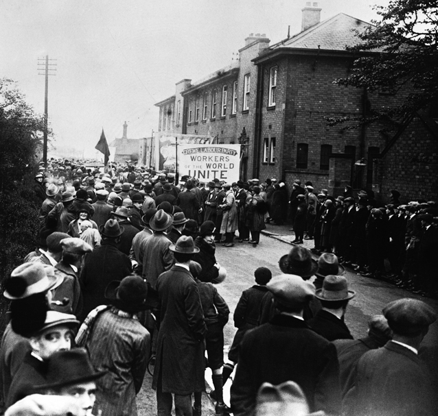 the general strike of 1926 The general strike of 1926 the british general strike of may 1926 was called by the general council of the trade union congress in a dispute over miners wages and conditions, calling for nationalisation of the coal mines.