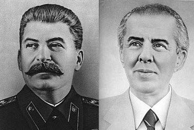 herrschaft stalins zusammenfassung