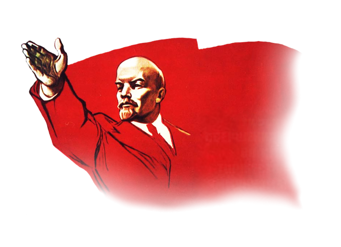 Image result for lenin intensifies