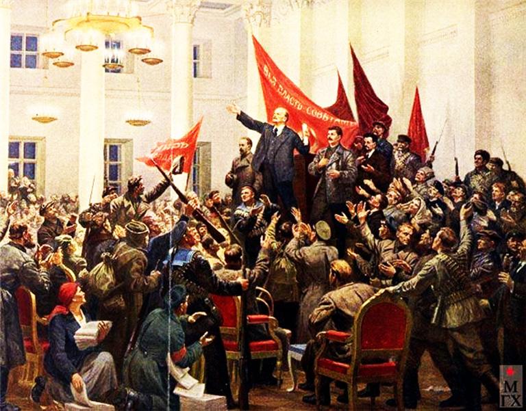 Resultado de imagem para O centenário da Rússia de 1917