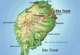 Sao Tome Comintern Sh For A Communist Africa In A Communist
