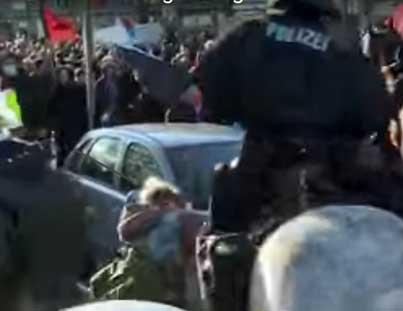polizist opfert sich in frankreich