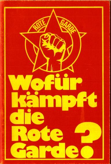 Komintern (SH) - Sektion Deutschland